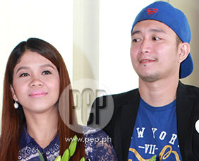 "Melai Cantiveros and Jason Francisco back to work in ""Honesto&q"