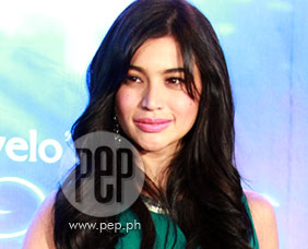 Anne Curtis gets Dyesebel role; gets teary-eyed in front of press