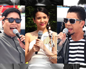 "Karylle, Jugs, and Teddy talk about winning top prize in ""It's S"