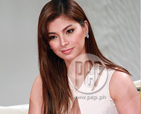 Angel Locsin glad that family wants her to end up with Phil Younghusba