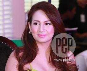 PEPtalk. Regine Tolentino shares health tips for busy moms
