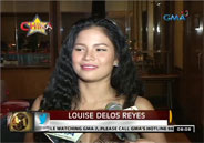 Lovi Poe, Louise delos Reyes, and Kapuso stars reveal Christmas plans