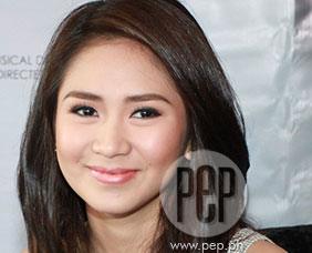 Sarah Geronimo prefers lovelife to remain private