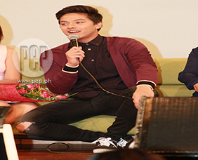 Daniel Padilla's reply if KathNiel feels threatened by other loveteams
