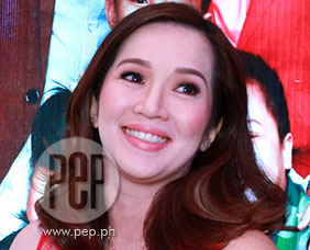 Kris Aquino captivated by Ryzza Mae Dizon and Bimby Aquino's chemistry