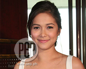 "Maja Salvador explains why she's not like her character in ""Lega"