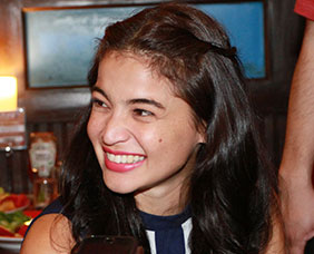 Anne Curtis relates extreme adventures with Erwann Heussaff