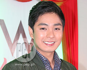 Coco Martin hands on with creative process of TV and movie projects