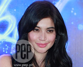 Anne Curtis relates how she got