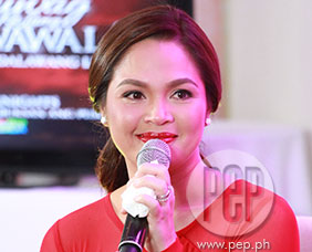 Judy Ann Santos on pork-barrel scam