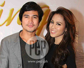 Piolo Pascual and Toni Gonzaga look forward to working together again