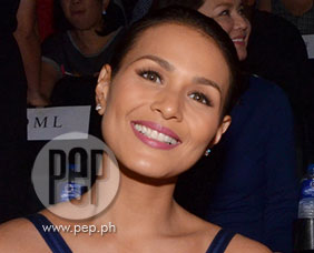 "Iza Calzado on Piolo Pascual and ""Starting Over Again"""