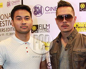 PEPtalk. Jake Cuenca and Joem Bascon open up about breaking their boun