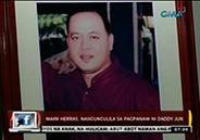 Mark Herras mourns death of adoptive dad Jun