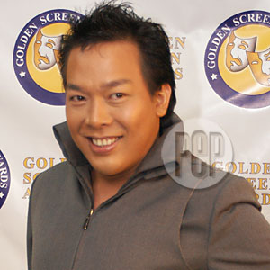 John Lapus takes on Jobert Sucaldito | PEP.ph: The Number One Site ...