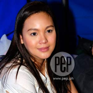 Claudine Barretto says acting is her