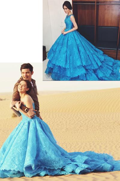 Fashion Faceoff Marian Rivera Vs Toni Gonzaga Pep Ph