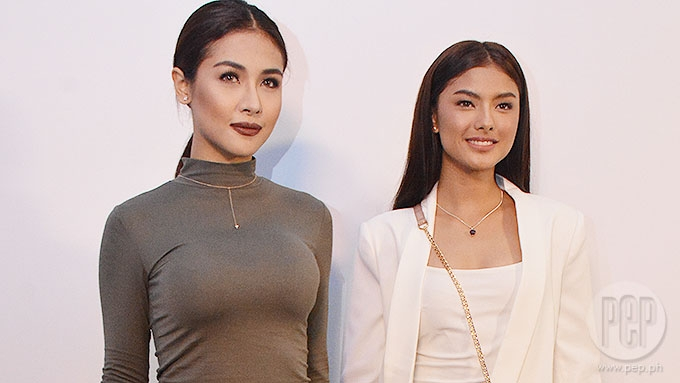 Sanya Lopez and Kate Valdez teach us a thing or two about