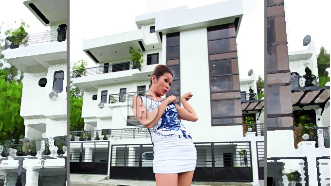 Pokwang And Her First Real Estate Investment A Four Story