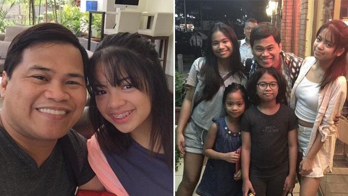 Quot High School Graduate Quot Ogie Diaz Makes Eldest Daughter