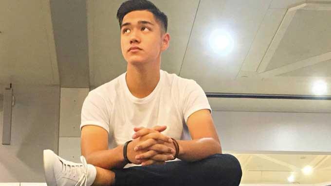Meet Jericho Rosales S Heartthrob Son Santino Rosales Pep Ph