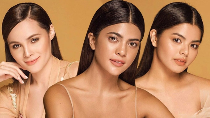 Four Showbiz Beauties Join Miss World Philippines 2018