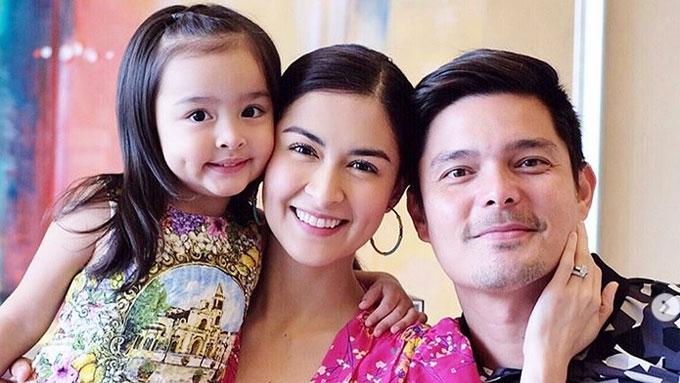 Marian Rivera and Dingdong Dantes are having a baby boy ...