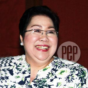 Talent manager Dolor Guevarra celebrates her 57th birthday | PEP ...