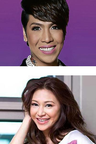 p>Pinoy slang made popular by celebrities</p>