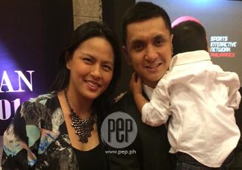 WATCH: Trev Magallanes and Rufa Mae Quinto's Wedding SDE