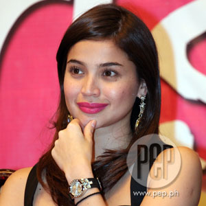 Among the local stars today, Anne Curtis has the most number of