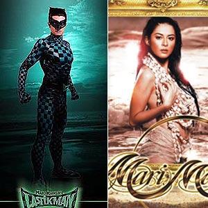 Vhong Navarro Brings Lastikman To Primetime Television Pepph