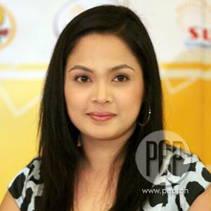 "Judy Ann Santos describes Ryan Agoncillo as a ""perfect husband"