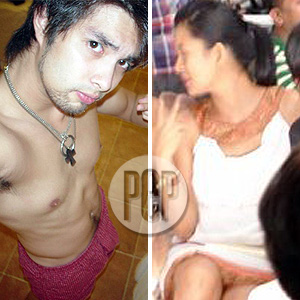 Sex video of philippine celebrity
