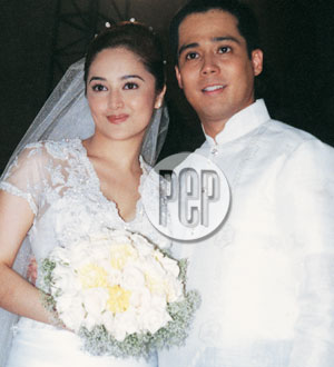 Jessa and Dingdong: True Test of Love