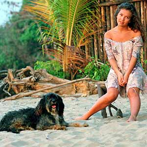 Marimar (Mexican telenovela) - Wikipedia