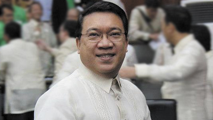 CA reverses ruling to dismiss Roderick Paulate from office