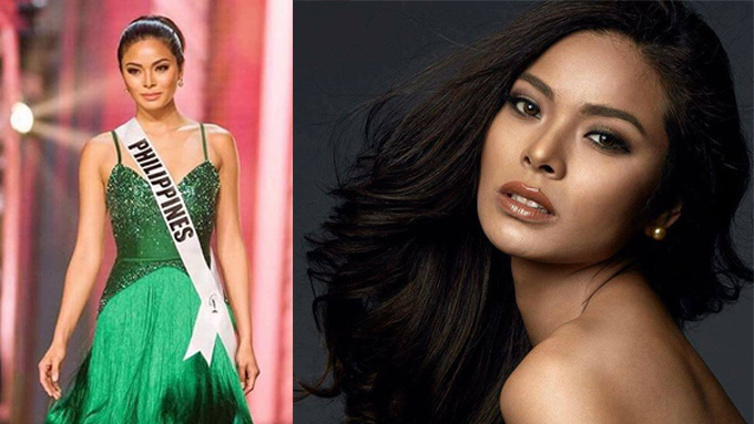 Maxine Medina secures a slot in Miss Universe Top 13
