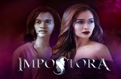 Kris Bernal in Impostora