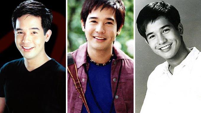 A lookback on the life of matinee idol Rico Yan