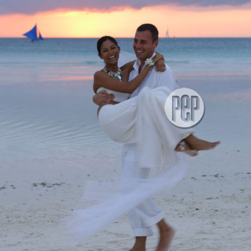 Grandest Celebrity Weddings In Boracay