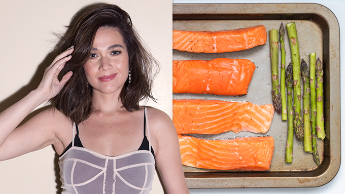 Why Bea Alonzo removed meat from her diet