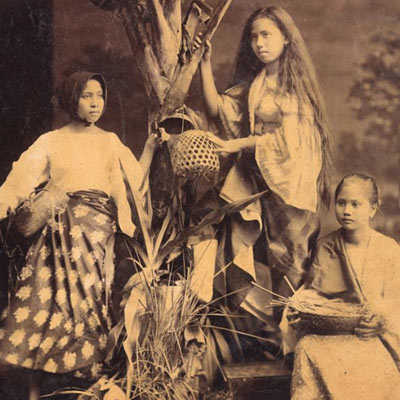 The Rich History Of Philippine Terno Our National Dress