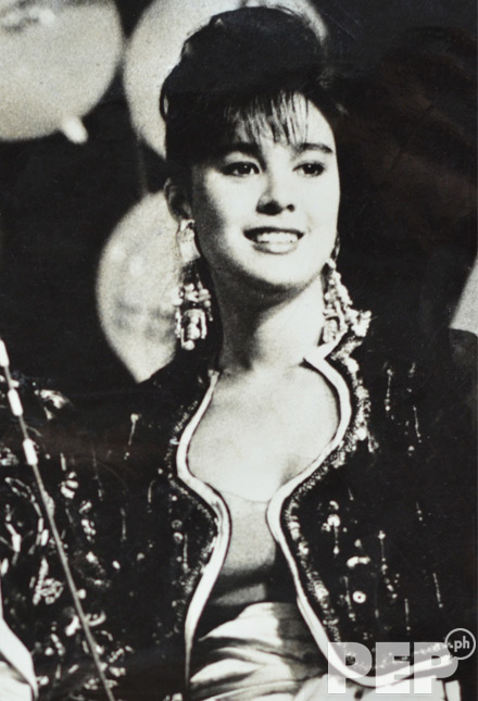 Gretchen Barretto Truly Has Glorious Hairstyles In The 80s