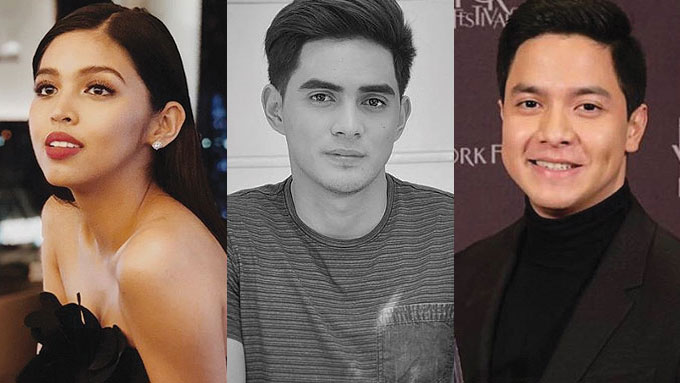 Juancho replies to basher over issue with Maine, Alden
