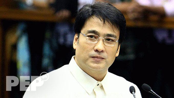 Bong Revilla not guilty of plunder in pork barrel scam case