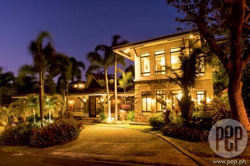 Willie revillame house pictures yes magazine