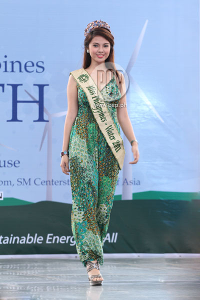 Miss Philippines-Earth 2012: Beauties for a Cause (Part 1