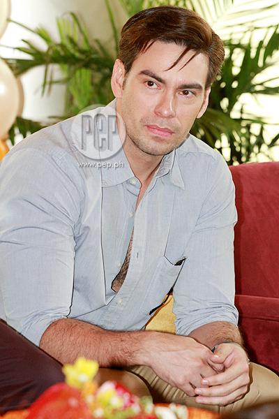 Carlos Morales Gay