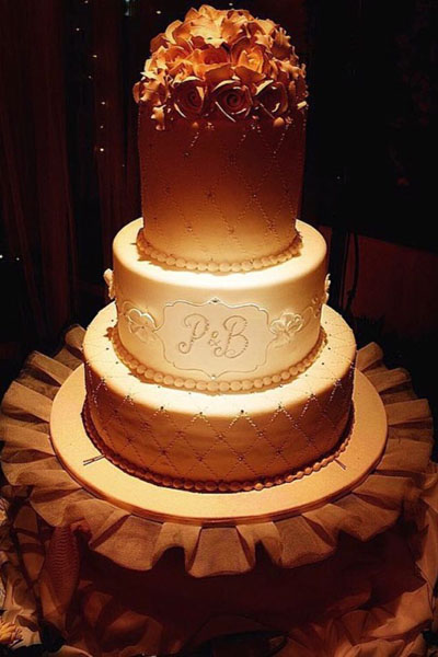 bashas wedding cakes look popoy and basha wedding photos in a second chance 11096